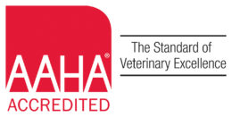 AAHA Accredited Animal Hospital